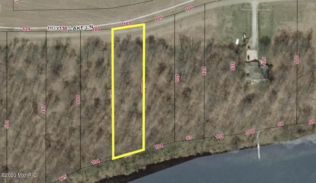 Huyck Lake Lane 14, Marcellus, MI 49067 (MLS #20049922) :: Deb Stevenson Group - Greenridge Realty