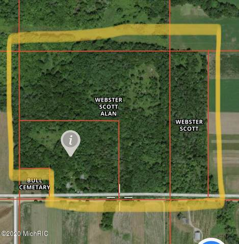 7099 W Baseline Road, Fremont, MI 49412 (MLS #20049924) :: CENTURY 21 C. Howard