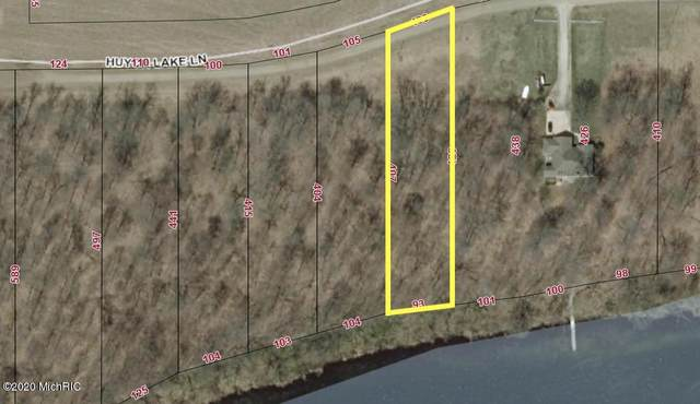 Huyck Lake Lane 12, Marcellus, MI 49067 (MLS #20049933) :: Your Kzoo Agents