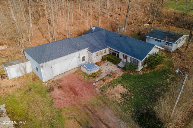 1400 North Drive, Hillsdale, MI 49242 (MLS #20050078) :: Your Kzoo Agents
