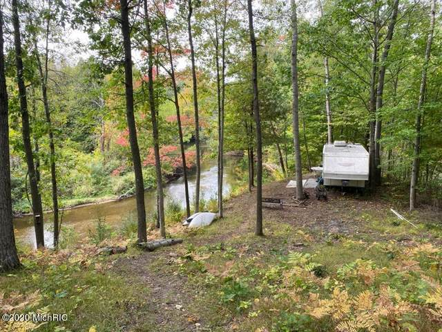 Lot 23 Woods Road, Branch, MI 49402 (MLS #20050164) :: JH Realty Partners