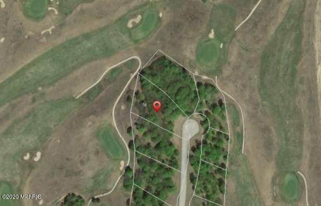 Lot 14 Heather Ridge Trail, Beulah, MI 49617 (MLS #20050315) :: BlueWest Properties
