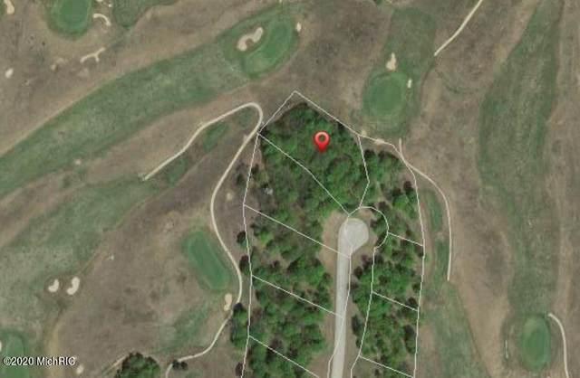 Lot 15 Heather Ridge Trail, Beulah, MI 49617 (MLS #20050317) :: BlueWest Properties