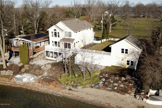 13251 Iyopawa Island Road, Coldwater, MI 49036 (MLS #20050388) :: CENTURY 21 C. Howard