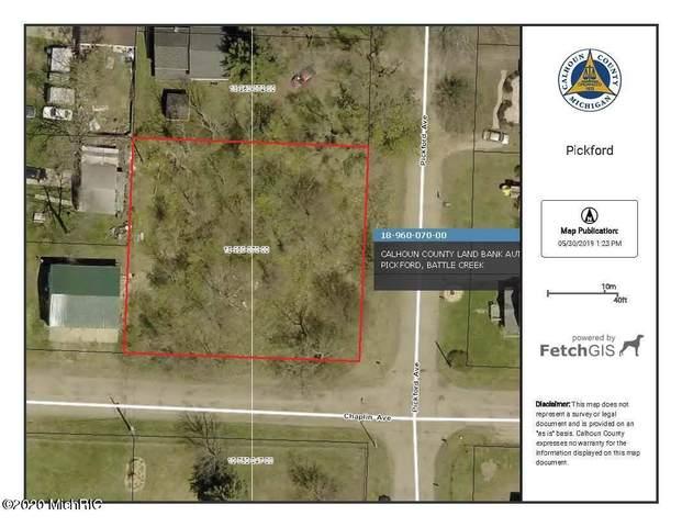 Pickford Avenue, Battle Creek, MI 49017 (MLS #20050436) :: Deb Stevenson Group - Greenridge Realty