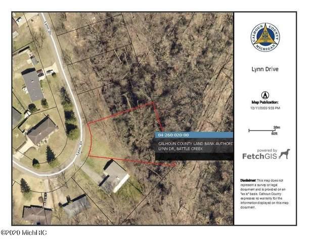 Lynn Drive, Battle Creek, MI 49037 (MLS #20050437) :: JH Realty Partners