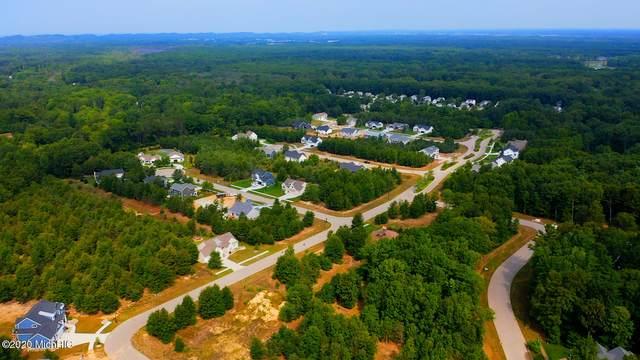 Copper Place #12, Grand Haven, MI 49417 (MLS #20050925) :: Deb Stevenson Group - Greenridge Realty