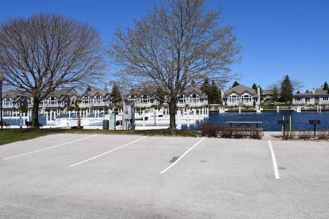 70 Marina Drive, Manistee, MI 49660 (MLS #20051107) :: Deb Stevenson Group - Greenridge Realty