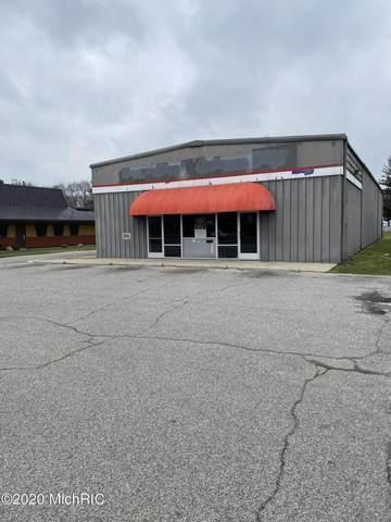 515 S Centerville Road, Sturgis, MI 49091 (MLS #20051334) :: Keller Williams Realty | Kalamazoo Market Center