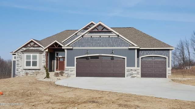 1671 Westview Drive Unit # 59, Allegan, MI 49010 (MLS #20051420) :: CENTURY 21 C. Howard