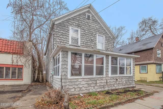 1850 S Burdick Street, Kalamazoo, MI 49001 (MLS #20051535) :: CENTURY 21 C. Howard