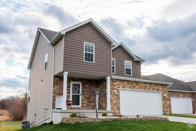 452 Waters End Court, Valparaiso, IN 46383 (MLS #20051591) :: Deb Stevenson Group - Greenridge Realty