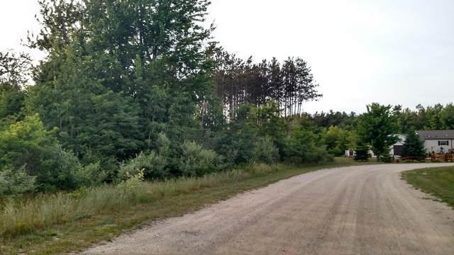 N Pine Ridge Drive #31, Ludington, MI 49431 (MLS #20051673) :: Deb Stevenson Group - Greenridge Realty