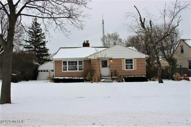 2886 Roosevelt Road, Muskegon, MI 49441 (MLS #20051786) :: Deb Stevenson Group - Greenridge Realty