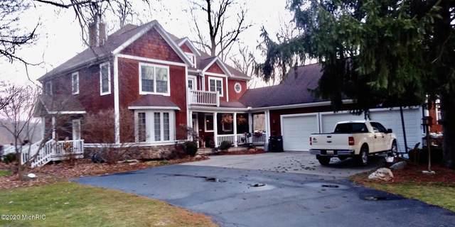 4661 Kimber Street, Hamilton, MI 49419 (MLS #20051830) :: Deb Stevenson Group - Greenridge Realty