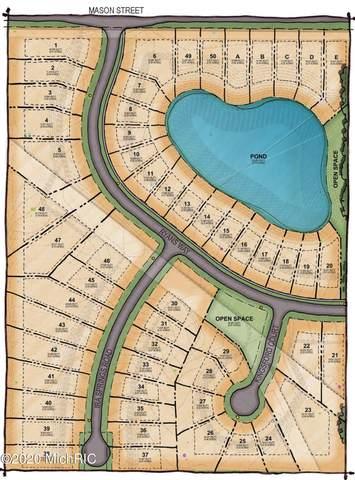 246 Kingsford Court Lot 23, Holland, MI 49423 (MLS #20051936) :: Ginger Baxter Group