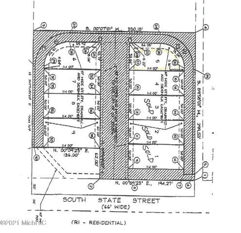 556 Chapin Boulevard, St. Joseph, MI 49085 (MLS #21000062) :: Deb Stevenson Group - Greenridge Realty