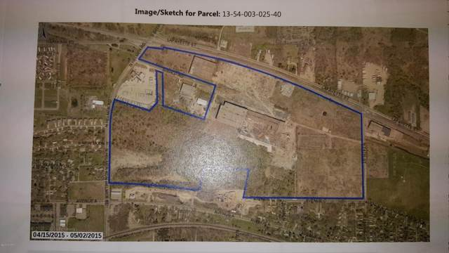 525 24th Street N, Battle Creek, MI 49037 (MLS #21000143) :: Ginger Baxter Group