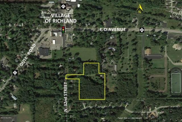 7822 N 32nd Street, Richland, MI 49083 (MLS #21000189) :: CENTURY 21 C. Howard