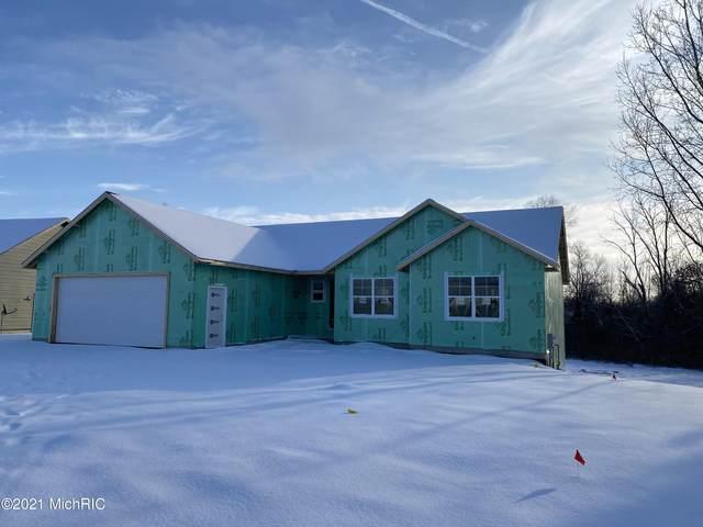 9349 Jack Pine Drive, West Olive, MI 49460 (MLS #21000192) :: Deb Stevenson Group - Greenridge Realty