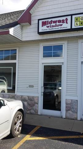 60 E Lakewood Boulevard #70, Holland, MI 49424 (MLS #21000194) :: Ginger Baxter Group