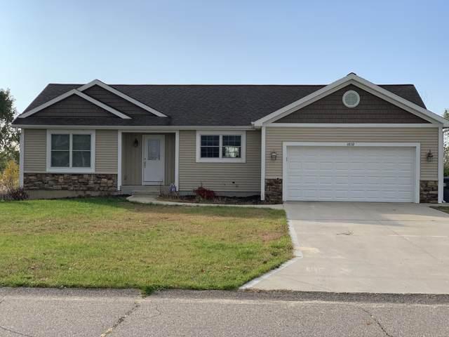 4217 Prairie Hill Street, Comstock, MI 49041 (MLS #21000420) :: Keller Williams Realty | Kalamazoo Market Center
