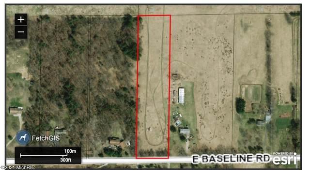 0 E Baseline Road, Battle Creek, MI 49017 (MLS #21000425) :: Keller Williams Realty | Kalamazoo Market Center