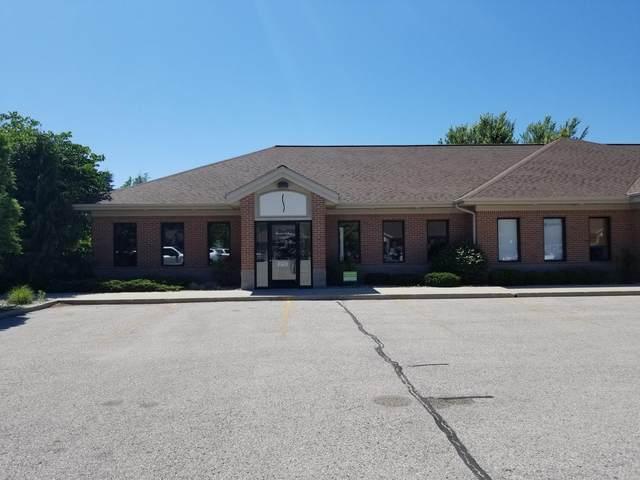 17212 Van Wagoner Road, Spring Lake, MI 49456 (MLS #21000486) :: Keller Williams Realty | Kalamazoo Market Center