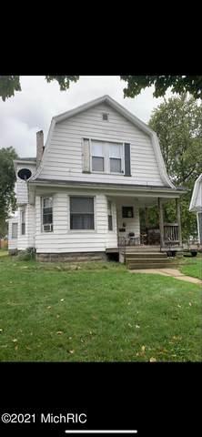 602 Egleston Avenue, Kalamazoo, MI 49001 (MLS #21000552) :: CENTURY 21 C. Howard