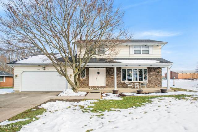 1632 Sioux Trail, Niles, MI 49120 (MLS #21000578) :: JH Realty Partners