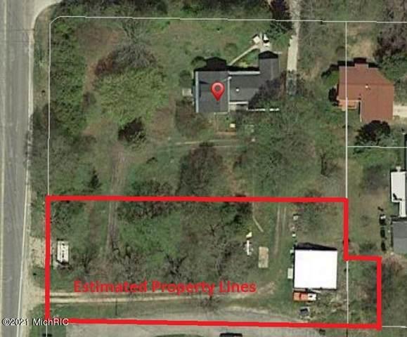 Parcel B Lake Street, Frankfort, MI 49635 (MLS #21000648) :: Keller Williams Realty | Kalamazoo Market Center