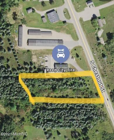 V/L S Chestnut Street, Reed City, MI 49677 (MLS #21000817) :: Deb Stevenson Group - Greenridge Realty