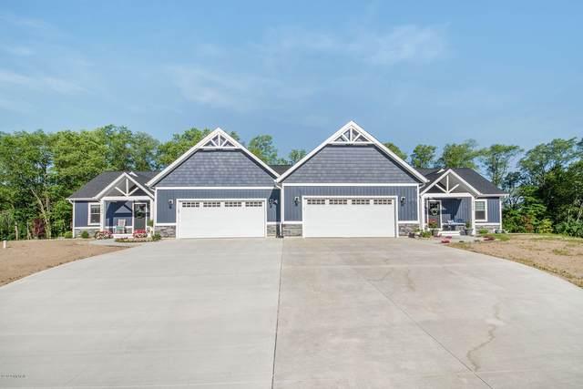3309 White Heron Lane, Battle Creek, MI 49015 (MLS #21000901) :: Deb Stevenson Group - Greenridge Realty