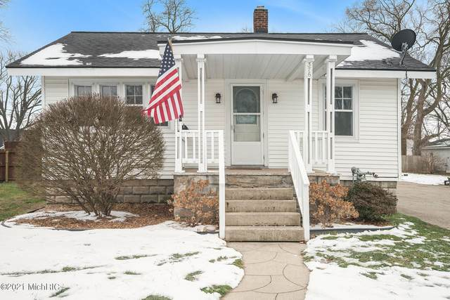 376 W 21st Street, Holland, MI 49423 (MLS #21000907) :: Ginger Baxter Group