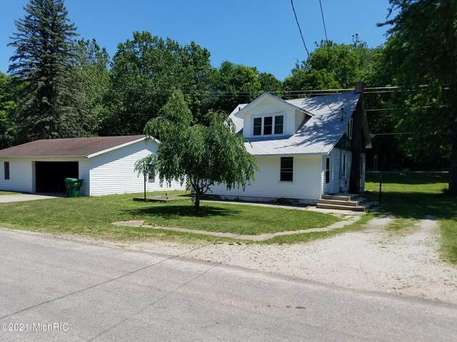 1939 River Bluff Road, Niles, MI 49120 (MLS #21000966) :: JH Realty Partners