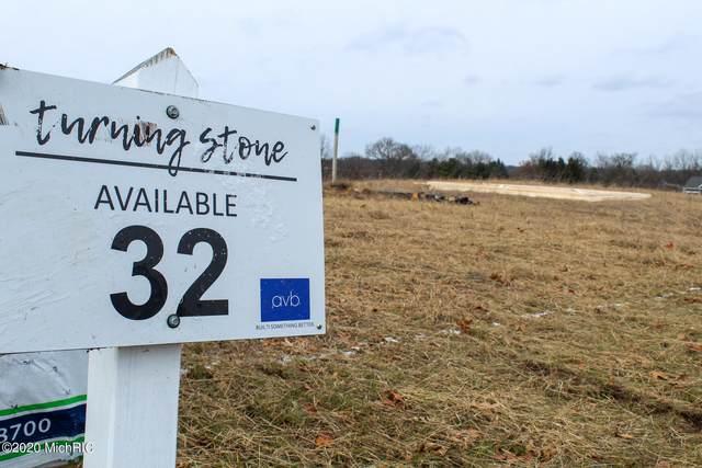 7899 Turning Stone Trail, Kalamazoo, MI 49009 (MLS #21000974) :: CENTURY 21 C. Howard