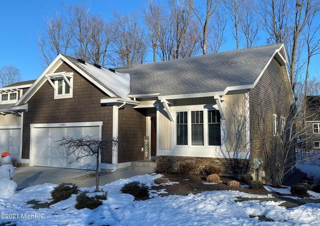 4303 Cottage Trail, Hudsonville, MI 49426 (MLS #21001114) :: JH Realty Partners