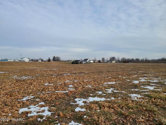 Lot 4 Goodwin Drive, Union City, MI 49094 (MLS #21001123) :: Your Kzoo Agents