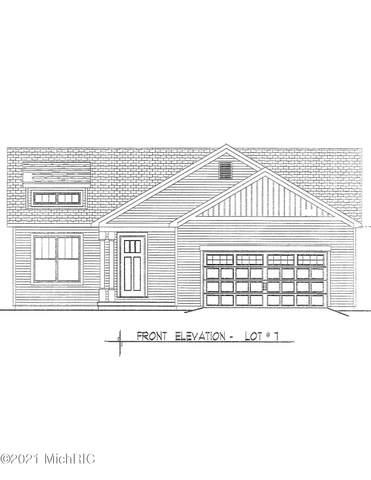 10649 Gracie Lane #7, Portage, MI 49024 (MLS #21001328) :: Deb Stevenson Group - Greenridge Realty