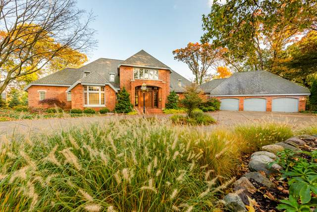 1408 Manley Court, St. Joseph, MI 49085 (MLS #21001405) :: Jennifer Lane-Alwan