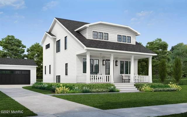951 Ogden Avenue SE, East Grand Rapids, MI 49506 (MLS #21001409) :: Ginger Baxter Group