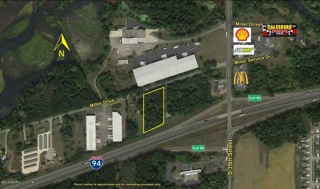 10090 Miller Drive, Galesburg, MI 49053 (MLS #21001411) :: CENTURY 21 C. Howard
