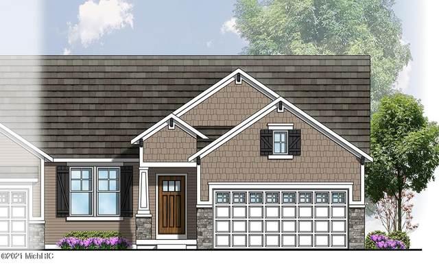 14723 Pine Dew Drive #4, Grand Haven, MI 49417 (MLS #21001463) :: Deb Stevenson Group - Greenridge Realty