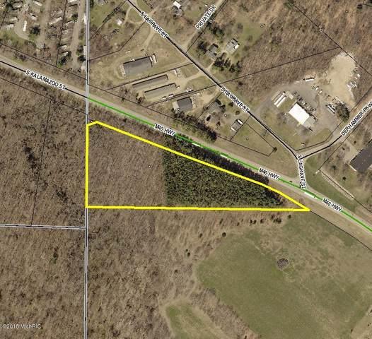 000 M-40 Highway, Paw Paw, MI 49079 (MLS #21001492) :: Deb Stevenson Group - Greenridge Realty