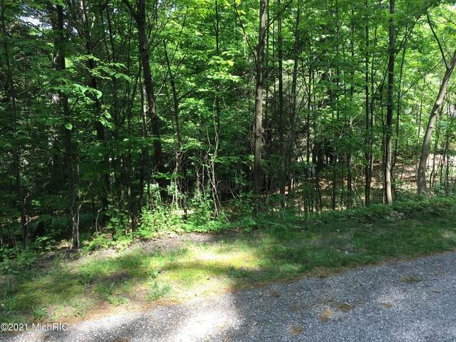 4705 Forest Ridge Drive Lot 18, Holland, MI 49423 (MLS #21001573) :: Ron Ekema Team