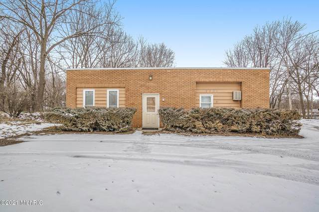 Address Not Published, Kalamazoo, MI 49001 (MLS #21001672) :: Deb Stevenson Group - Greenridge Realty