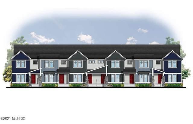 6736 Promenade Street NE #30, Rockford, MI 49341 (MLS #21001851) :: Ginger Baxter Group
