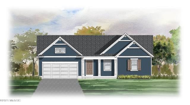 6769 Inwood Ridge Drive, Rockford, MI 49341 (MLS #21001950) :: JH Realty Partners