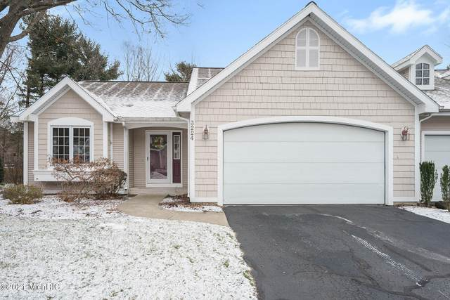 3224 Westbury Court, Holland, MI 49424 (MLS #21002038) :: Ginger Baxter Group
