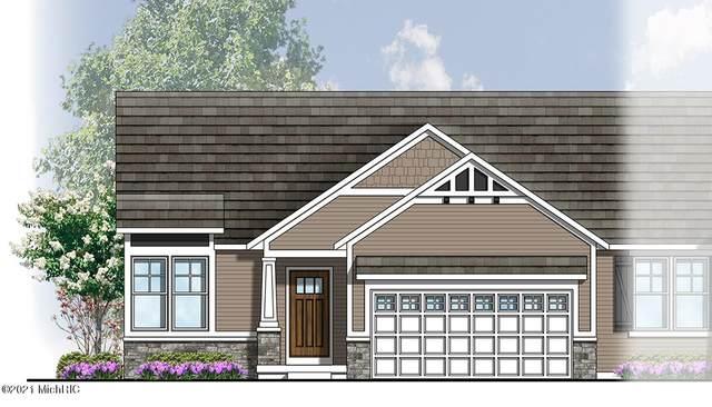14709 Pine Dew Drive #11, Grand Haven, MI 49417 (MLS #21002041) :: Deb Stevenson Group - Greenridge Realty